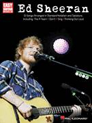 Cover icon of I'm A Mess sheet music for guitar solo (easy tablature) by Ed Sheeran, easy guitar (easy tablature)