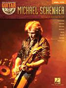 Cover icon of Armed And Ready sheet music for guitar (tablature, play-along) by Michael Schenker Group, Gary Barden and Michael Schenker, intermediate skill level