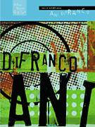 Cover icon of As Is sheet music for voice, piano or guitar by Ani DiFranco, intermediate skill level
