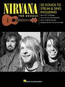 Cover icon of Come As You Are sheet music for ukulele by Nirvana and Kurt Cobain, intermediate skill level