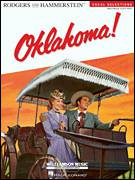 Cover icon of The Farmer And The Cowman (from Oklahoma!) sheet music for voice, piano or guitar by Rodgers & Hammerstein, Oklahoma! (Musical), Oscar II Hammerstein and Richard Rodgers, intermediate skill level