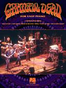 Cover icon of Truckin' sheet music for piano solo by Grateful Dead, Bob Weir, Jerry Garcia, Phil Lesh and Robert Hunter, easy skill level