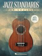 Cover icon of I'm Old Fashioned sheet music for ukulele by Johnny Mercer and Jerome Kern, intermediate skill level
