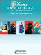 Cover icon of A Change In Me sheet music for voice and piano by Tim Rice, Richard Walters and Alan Menken, intermediate skill level