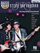 Cover icon of The House Is Rockin' sheet music for bass (tablature) (bass guitar) by Stevie Ray Vaughan and Doyle Bramhall, intermediate skill level