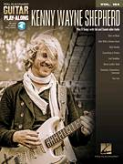 Cover icon of Everything Is Broken sheet music for guitar (tablature, play-along) by Kenny Wayne Shepherd and Bob Dylan, intermediate skill level