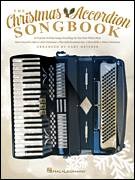 Cover icon of White Christmas sheet music for accordion by Irving Berlin, intermediate skill level