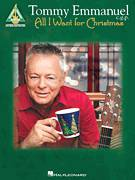 Cover icon of The Christmas Song (Chestnuts Roasting On An Open Fire) sheet music for guitar (tablature) by Tommy Emmanuel, King Cole Trio, Mel Tormé and Mel Torme and Mel Torme, intermediate skill level