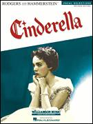 Cover icon of A Lovely Night sheet music for voice, piano or guitar by Hammerstein, Rodgers &, Cinderella (Musical), Oscar II Hammerstein and Richard Rodgers, intermediate skill level