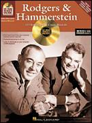 Cover icon of More Than Just A Friend sheet music for voice, piano or guitar by Hammerstein, Rodgers &, Rodgers & Hammerstein and Richard Rodgers, intermediate skill level