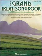 Cover icon of Paddy's Green Shamrock Shore sheet music for voice, piano or guitar, intermediate skill level