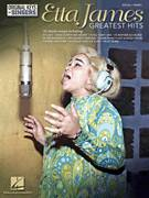 Cover icon of Something's Got A Hold On Me sheet music for voice and piano by Etta James, Leroy Kirkland and Pearl Woods, intermediate skill level