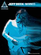 Cover icon of Blue Wind sheet music for guitar (tablature) by Jeff Beck and Jan Hammer, intermediate skill level