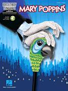 Cover icon of Let's Go Fly A Kite sheet music for voice and piano by Marc Shaiman & Scott Wittman, Richard M. Sherman and Robert B. Sherman, intermediate skill level