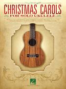Cover icon of O Little Town Of Bethlehem sheet music for ukulele by Phillips Brooks and Lewis Redner, intermediate skill level