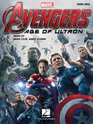 Cover icon of Avengers Unite (from Avengers: Age of Ultron) sheet music for piano solo by Danny Elfman, intermediate skill level