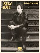 Cover icon of This Night sheet music for voice, piano or guitar by Billy Joel and David Rosenthal, intermediate skill level