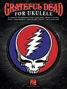 Cover icon of Brokedown Palace sheet music for ukulele by Grateful Dead, Jerry Garcia and Robert Hunter, intermediate skill level