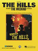 Cover icon of The Hills sheet music for voice, piano or guitar by The Weeknd, Abel Tesfaye, Ahmad Balshe, Carlo Montagnese, Emmanuel Nickerson and Eugene Nickerson, intermediate skill level