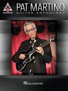 Cover icon of Sunny sheet music for guitar (tablature) by Pat Martino and Bobby Hebb, intermediate skill level