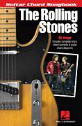 Cover icon of Shake Your Hips sheet music for guitar (chords) by The Rolling Stones and James Moore, intermediate skill level