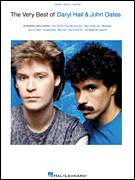 Cover icon of One On One sheet music for voice, piano or guitar by Daryl Hall, Daryl Hall & John Oates, Hall and Oates and John Oates, intermediate skill level