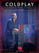 Cover icon of Paradise [Jazz version] sheet music for piano solo by Coldplay, Brian Eno, Chris Martin, Guy Berryman, Jon Buckland and Will Champion, intermediate skill level