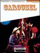 Cover icon of What's The Use Of Wond'rin' sheet music for voice, piano or guitar by Rodgers & Hammerstein, Carousel (Musical), Oscar II Hammerstein and Richard Rodgers, intermediate skill level