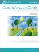 Cover icon of Chasing Away The Clouds sheet music for piano solo (elementary) by Randall Hartsell, beginner piano (elementary)