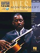 Cover icon of Bumpin' On Sunset sheet music for guitar (tablature, play-along) by Wes Montgomery, intermediate skill level