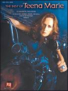 Cover icon of A Rose By Any Other Name sheet music for voice, piano or guitar by Teena Marie, intermediate skill level
