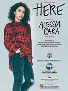 Cover icon of Here sheet music for voice, piano or guitar by Alessia Cara, Andrew Wansel, Coleridge Tillmam, Isaac Hayes, Robert Gerongco, Samuel Tigley, Terence Lam and Warren Felder, intermediate skill level