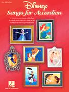 Cover icon of Beauty And The Beast sheet music for accordion by Alan Menken, Celine Dion & Peabo Bryson and Howard Ashman, intermediate skill level