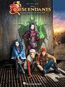 Cover icon of Rotten To The Core (from Disney's Descendants) sheet music for voice, piano or guitar by Dave Cameron, Cameron Boyce, Booboo Stewart, Sofia Carson, Joacim Persson, Johan Alkenas and Shelly Peiken, intermediate skill level