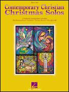Cover icon of Going Home For Christmas sheet music for piano solo by Steven Curtis Chapman and James Isaac Elliott, intermediate skill level