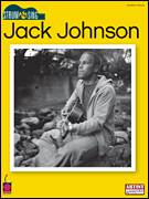Cover icon of The News sheet music for guitar (chords) by Jack Johnson, intermediate skill level