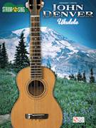 Cover icon of For Baby (For Bobbie) sheet music for ukulele (chords) by John Denver, intermediate skill level