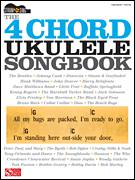 Cover icon of Guantanamera sheet music for ukulele (chords), intermediate skill level