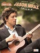 Cover icon of Wordplay sheet music for ukulele (chords) by Jason Mraz and Kevin Kadish, intermediate skill level