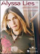 Cover icon of Alyssa Lies sheet music for voice, piano or guitar by Jason Michael Carroll, intermediate skill level