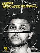 Cover icon of Tell Your Friends sheet music for voice, piano or guitar by The Weeknd, Abel Tesfaye, Carl Marshall, Carlo Montagnese, Che Pope, Kanye West, Mike Dean, Noah Goldstein and Robert Holmes, intermediate skill level