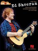 Cover icon of Give Me Love sheet music for guitar (chords) by Ed Sheeran, Chris Leonard and Jake Gosling, intermediate skill level
