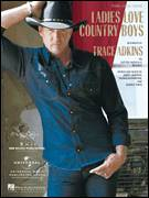 Cover icon of Ladies Love Country Boys sheet music for voice, piano or guitar by Trace Adkins, George Teren, Jamey Johnson and Rivers Rutherford, intermediate skill level