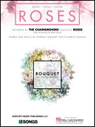 Cover icon of Roses sheet music for voice, piano or guitar by The Chainsmokers featuring ROZES, The Chainsmokers, Andrew Taggart and Elizabeth Mencel, intermediate skill level