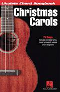 Cover icon of Deck The Hall sheet music for ukulele (chords), intermediate skill level