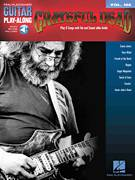 Cover icon of Casey Jones sheet music for guitar (tablature, play-along) by Grateful Dead, Jerry Garcia and Robert Hunter, intermediate skill level