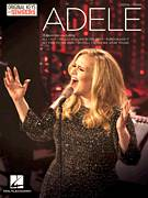 Cover icon of Hello sheet music for voice and piano by Adele, Adele Adkins and Greg Kurstin, intermediate skill level