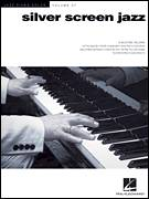 The Shadow Of Your Smile [Jazz version] (arr. Brent Edstrom) for piano solo - paul francis webster piano sheet music