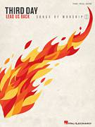 Cover icon of Soul On Fire sheet music for voice, piano or guitar by Third Day, Brenton Brown, David Carr, Mac Powell, Mark Lee, Matt Maher and Tai Anderson, intermediate skill level