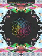 Cover icon of Kaleidoscope sheet music for piano solo by Coldplay, Christopher Martin, Guy Berryman, Jonathan Buckland, Mikkel Eriksen, Tor Erik Hermansen and William Champion, intermediate skill level